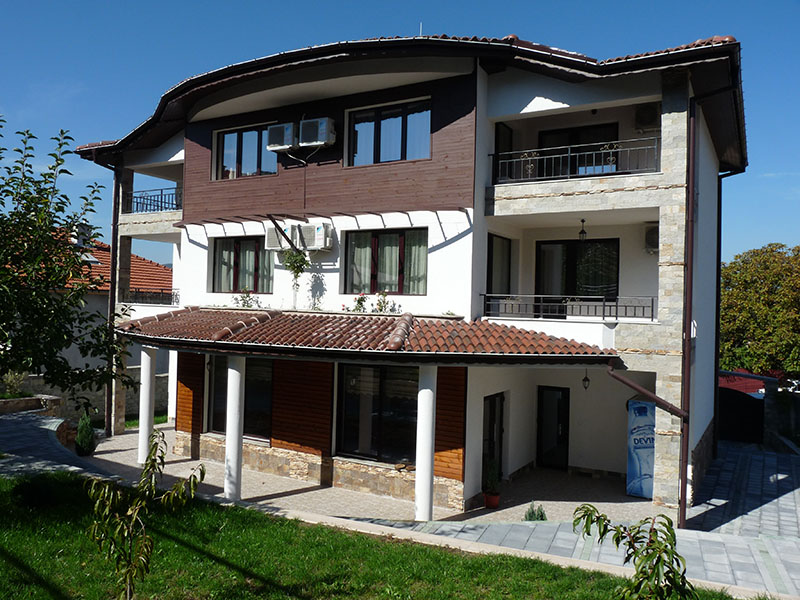 """Къща за гости """"My House Kurtoglu"""" - Кърджали"""